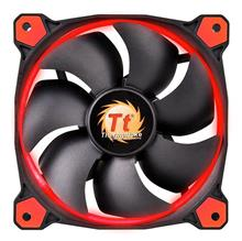 Thermaltake Riing 14 LED Red 140mm Case Fan